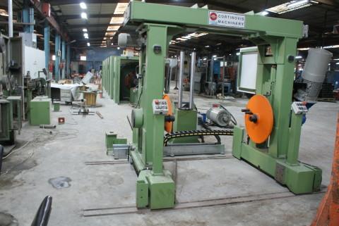 Machinery Instalation Commissioning Dok Engineering