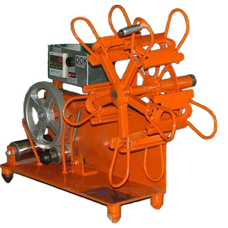 Manual cable winder Image